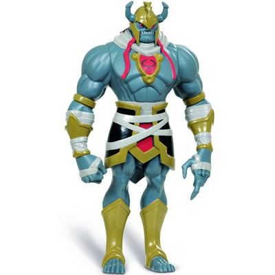 Thundercats  on Boneco Thundercats   Mumm Ra 8154