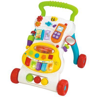 Andador Primeiros passos do Bebê - WinFun