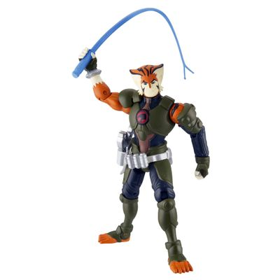 Tygra Thundercats on Thundercats   Figura Articulada Tygra