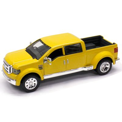Maisto-Special-Edition-Ford-Mighty-F-350-1-31_frente