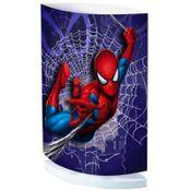 Abajur-Oval-Spider-man