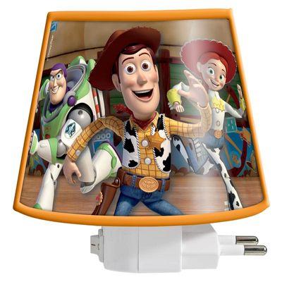 Mini-Abajur-Disney-Toy-Story-220v