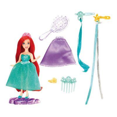 Mini-Princesa-Ariel-Cabelos---Princesas-Disney---Y3467
