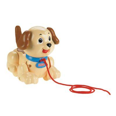 Cachorrinho-com-coleira-Fisher-Price---Meu-Primeiro-Cachorrinho