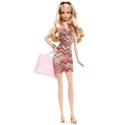 Boneca-Barbie-Colecionavel-Fashion-Play-X8256