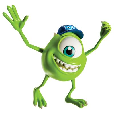 Boneco-Alunos-Assustadores---Mike---Universidade-Monstros---Sunny