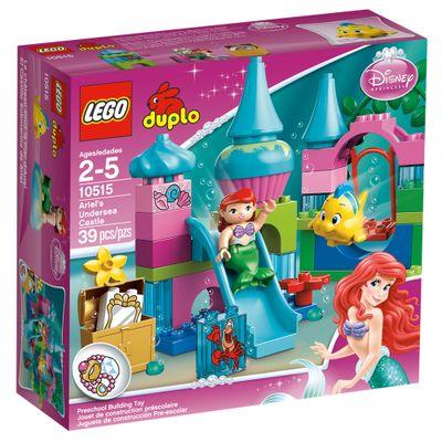 Caixa-10515-LEGO-Duplo-Princesas-Disney-O-Castelo-da-Ariel