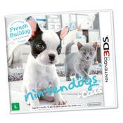 jogo-nintendo-3ds-nintendogs-cats-french-bulldog