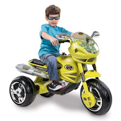Mini-Moto-Eletrica-Super-GT2-Turbo-Citrus-12V-Bandeirante