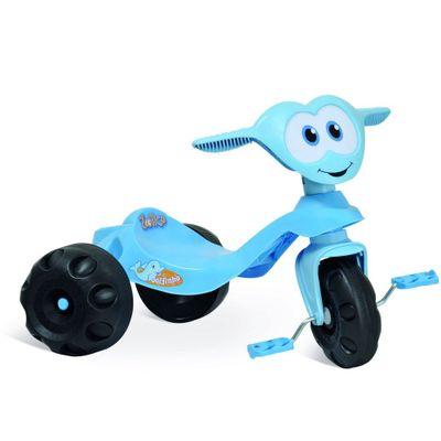 Triciclo-Novo-Zootico-Golfinho_01-Bandeirante