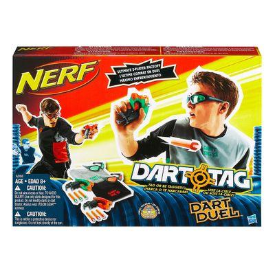 Lancador-Nerf-Dart-Tag-Dart-Duel-Hasbro