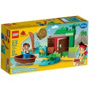 10512---LEGO-Duplo---Jake-s-Treasure-Hunt