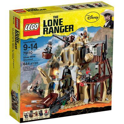 79110---LEGO-Lone-Ranger---Tiroteio-na-Mina-de-Prata