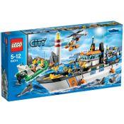 60014---LEGO-City---Patrulha-Costeira