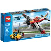 60019---LEGO-City---Aviao-de-Acrobacias