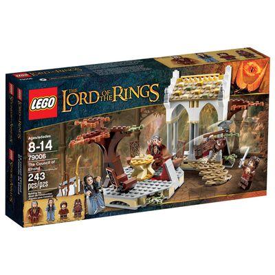 79006_LEGO_LOFTR_O_CONSELHO_DE_ELROND