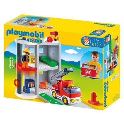 Embalagem-Playmobil-1-2-3-Estacao-de-Bombeiros-6777