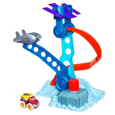 Pista-Chuck-e-Friends-Plataforma-de-Lancamento-Hasbro