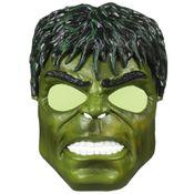Mascara-Eletronica-Hulk-Hasbro