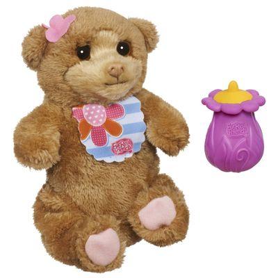 Pelucia-Interativa-FurReal-Feed-Me-Babies-Burpsie-Bear-Hasbro
