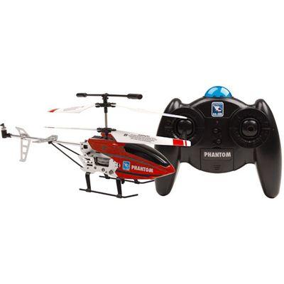 Helicoptero-de-Controle-Remoto-Phantom-Vermelho-Candide