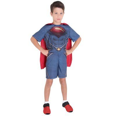 fantasia-pop-superman-man-of-steel-tamanho-p-sulamericana