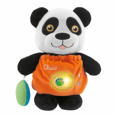 Pelucia-Panda-Falante-Chicco