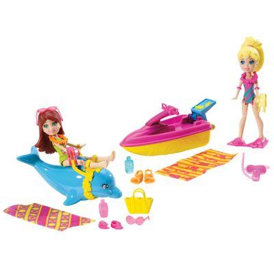 Bonecas-Polly-Pocket---Acessorios-Festa-Tropical---Mattel