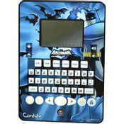 Tablet-Batman-Bilingue-com-84-Atividades-Candide