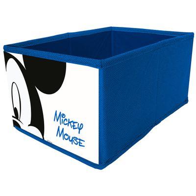 Caixa-de-Tecido-para-DVDs-Mickey---Prat-K