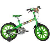 Bicicleta-Aro-16-Ben-10-Caloi