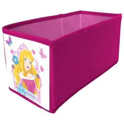 Caixa-de-Tecido-para-CDs-Princesas-Disney---Prat-K