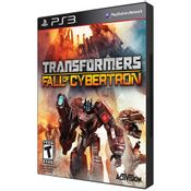 Capa-Jogo-Playstation-3-Transformers-Fall-of-Cybertron