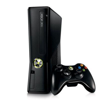 Console-Xbox-360-4GB---Controle-sem-Fio