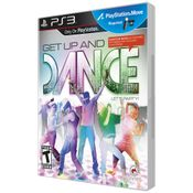 Jogo-Playstation-3-Get-Up-And-Dance