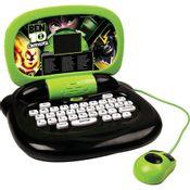 Laptop-Infantil-Ben-10-Omnibook-30-Atividades-Candide