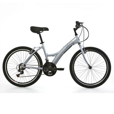 Bicicleta-Aro-24-Aluminio-Urban-Teen-Prata-Tito-Bikes
