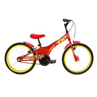Bicicleta-Aro-20-Aco-T20-Vermelha-Tito-Bikes