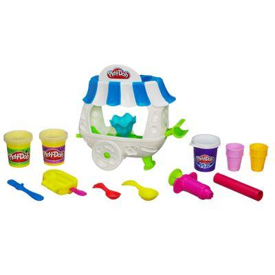 Massinha-Play-Doh-Carrinho-de-Sorvete-Hasbro
