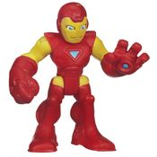 Mini-Boneco---Marvel-Super-Hero---Iron-Man---6-cm---Hasbro