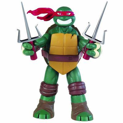 Boneco-Tartarugas-Ninja-Raphael_