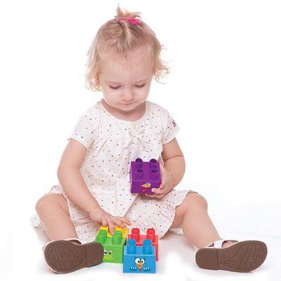 Blocos-de-Montar---Galinha-Pintadinha-Tand-Baby---Toyster