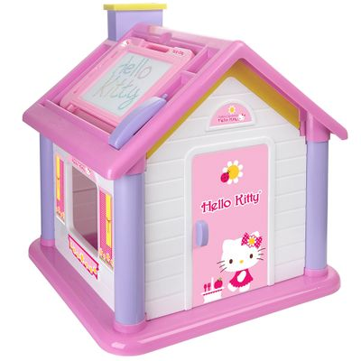 Casinha-Encantada-Hello-Kitty-Braskit