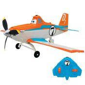 Aviao-Dusty-de-Controle-Remoto-Disney-Avioes-Toyng