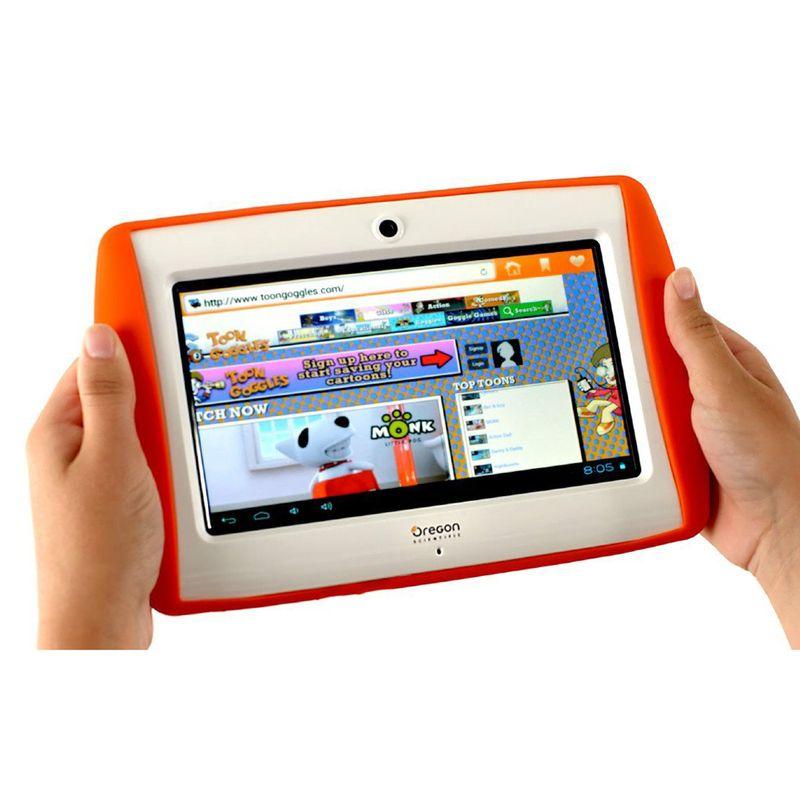 Comprar Tablet Meep Android 4.0 Wi-Fi Tela 7 Touchscreen e Memória Interna 4 GB Oregon