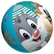 Bola-de-Espuma---Looney-Tunes-Baby---Azul---Pais-e-Filhos