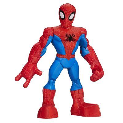 Boneco-Spider-Man-Adventures-Spider-Man-Playskool-Heroes-Hasbro