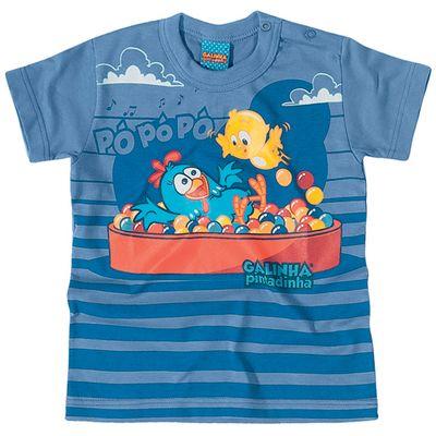 Camiseta-Galinha-Pintadinha---Azul---Malwee---41191