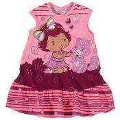 Vestido-Moranguinho-com-Strass---Rosa---Malwee---41163