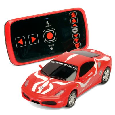 Carro-de-Controle-Remoto-Ferrari-Fiorano-1-50-DTC